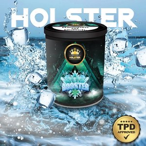 Ice Booster
