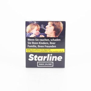 Starline Red Mouse