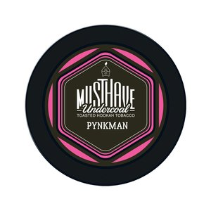 MustHave Tobacco - Pynkman