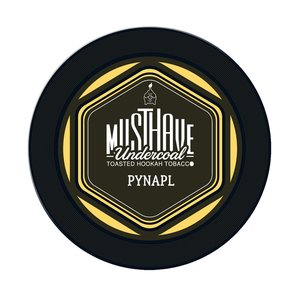 MustHave Tobacco - PYNAPL