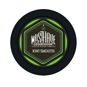 MustHave Tobacco - Kwi Smooth