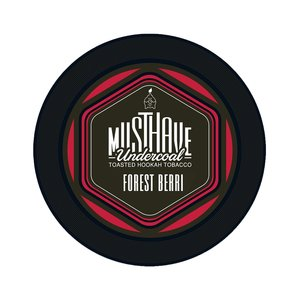 MustHave Tobacco - Forest Berri