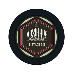 MustHave Tobacco - Pistace P!e
