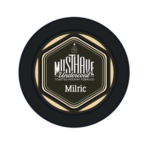 MustHave Tobacco - Milric