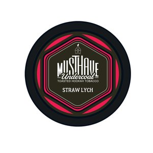 MustHave Tobacco - Straw Lych