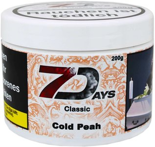 7Days Cold Peah